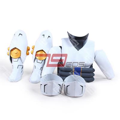 taobao agent 79cos non-cutting thick EVA My Hero Academy Tianya Iida battle suit wearable 1:1 armor plate