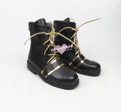 taobao agent Idol Fantasy Festival Ensemble Stars Knights Yueyong Leo cosplay shoes