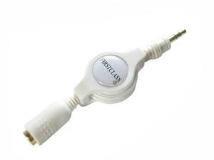 Máy tính phụ kiện ngoại vi MP3 MP4 PSP mở rộng tai nghe cáp cáp thu vào mở rộng âm thanh cáp âm thanh cáp