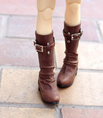 taobao agent 【GX-2】bjd, sd baby shoes boots-three-thirds 1/3.SD13.SD10 men's and women's size