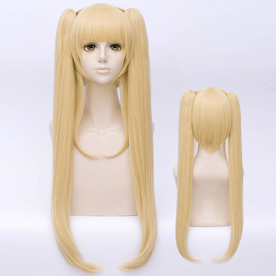 taobao agent Cosplay Kingdom Wig How to develop a passerby heroine Yinglili Kato Megumi cos wig