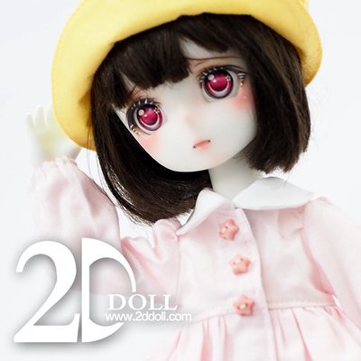 taobao agent 2D 2ddoll 1/6 BJD doll SD doll 6 points doll cheese