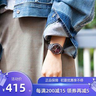 Swatch Swatch швейцария наручные часы Женский новый оригинал серия кварц мужской SUOC700