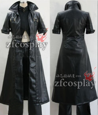 taobao agent cosplay anime guiguo blood cos costume male full set