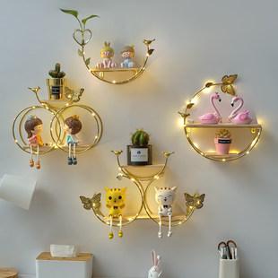 Творческий нордический ins домой декоративный Вкус магазин метоп брелок гостиная стена кулон спальня стена верх стеллажи