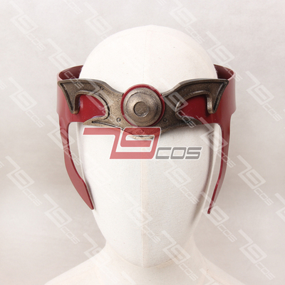 taobao agent Kabaneri of the Iron Fortress Unknown Headdress COSPLAY custom props 1238