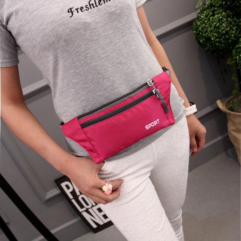 Chống trộm túi vô hình unisex 7 P túi điện thoại di động thể thao cưỡi ngoài trời túi nhỏ mini close-fitting túi thể thao