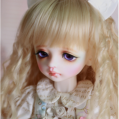 taobao agent 【Painting Society】Original ~Giant Baby Dandan ~ bjd doll
