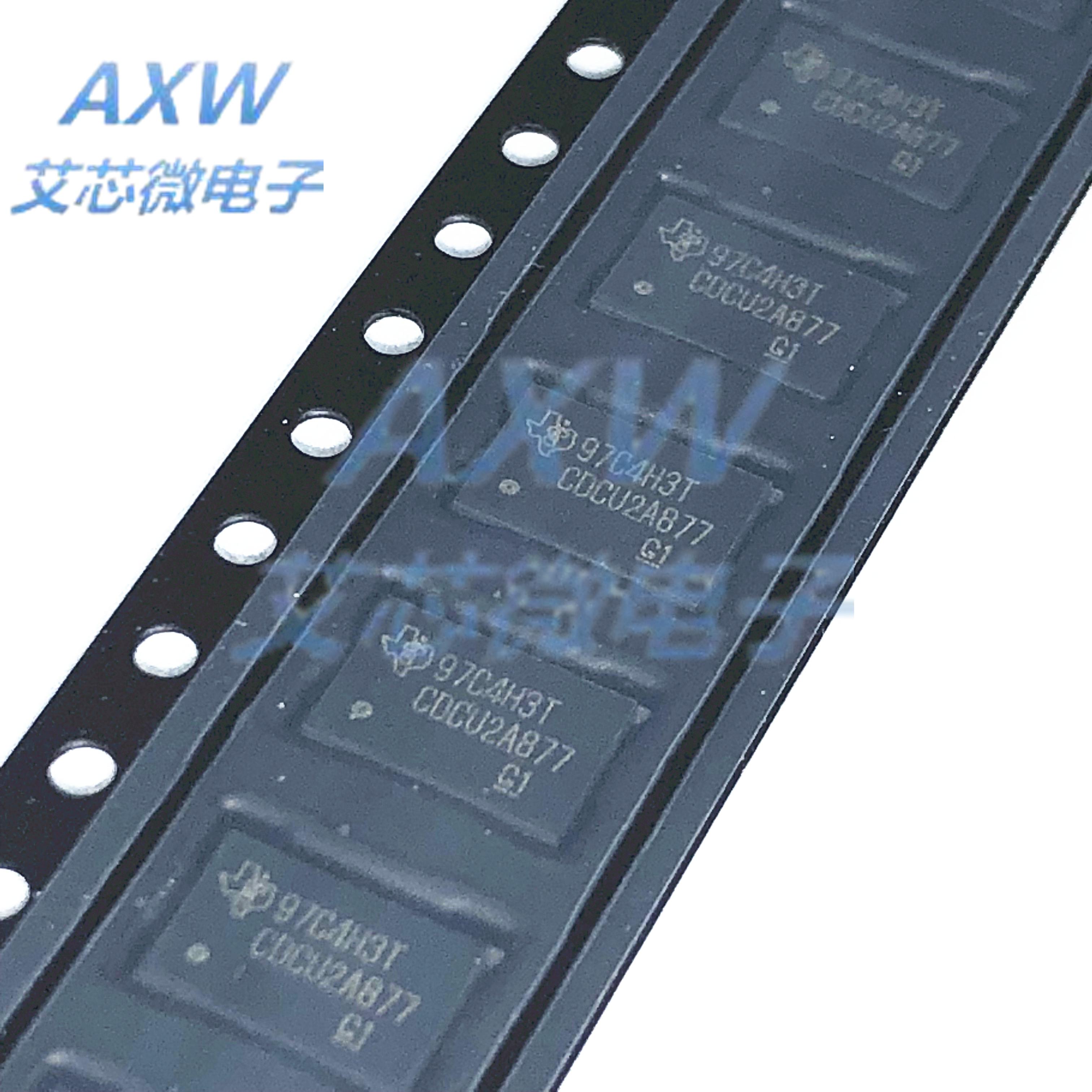 3 26 Cdcu2a877zqlr Cdcu2a877 Vfbga 52 Clock Timing Memory Ddr2 Sstl18 From Best Taobao Agent Taobao International International Ecommerce Newbecca Com