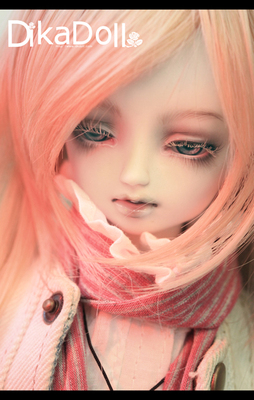 taobao agent 【Close warehouse】1/4 Blanca half-sleeping eyes version ~ postage is shot separately