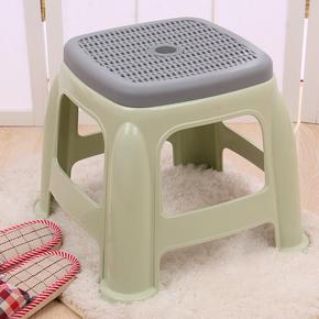 加厚儿童矮凳浴室凳子板凳