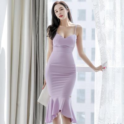 Đầm Đuôi Cá