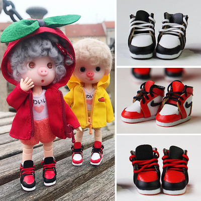 taobao agent ob11 shoes baby clothes beautiful knot pig ob11 baby shoes 12 points bjd holala medium cloth blythe GSC