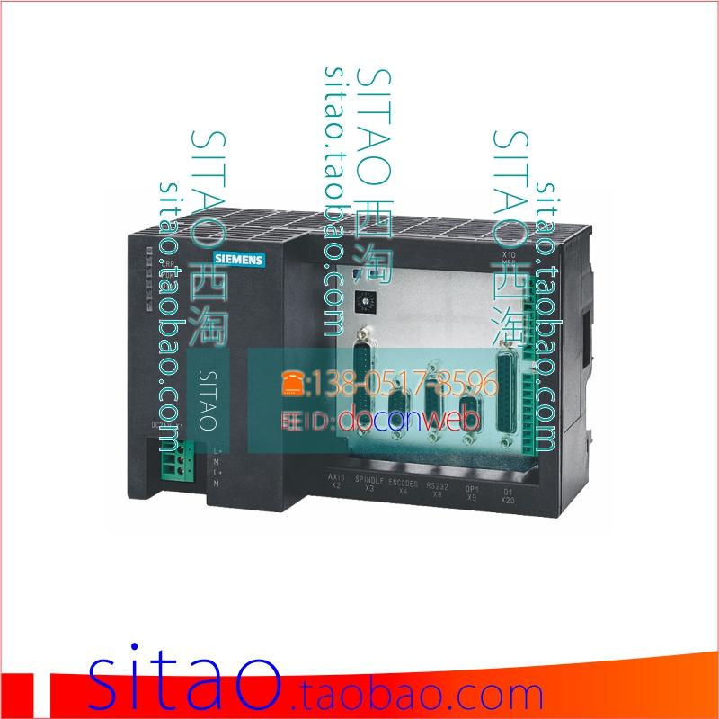 西门子数控802S ECU 6FC5510-0BA00-0AA1