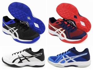2017 ASICS yaseshi GEL-TACTIC nam giới và phụ nữ chuyên nghiệp cạnh tranh bóng chuyền giày cầu lông giày gân dưới