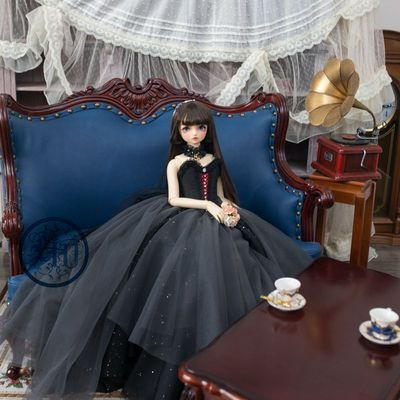 taobao agent 【L I U】Agent Hitomi talks as before, bjd sofa 3 points, uncle sofa, slightly flawed Special offer