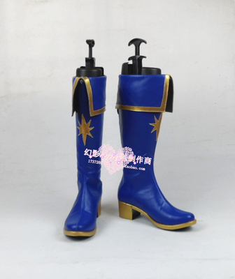 taobao agent Idol Dream Festival Glorious Starlight Festival of Knights Star Light Festival Narokami Arashi Cosplay Shoes