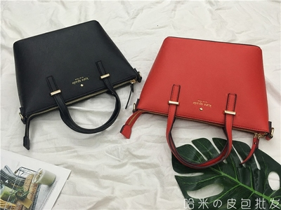 42agent Dumplings, foreign trade, large bags, large-capacity, portable slungs, 2019, new women's bags, simple, handcuffs - Taobao