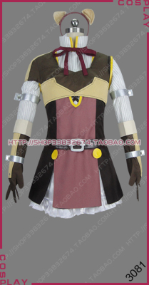 taobao agent 3081 cosplay costume The Rising of the Shield Hero