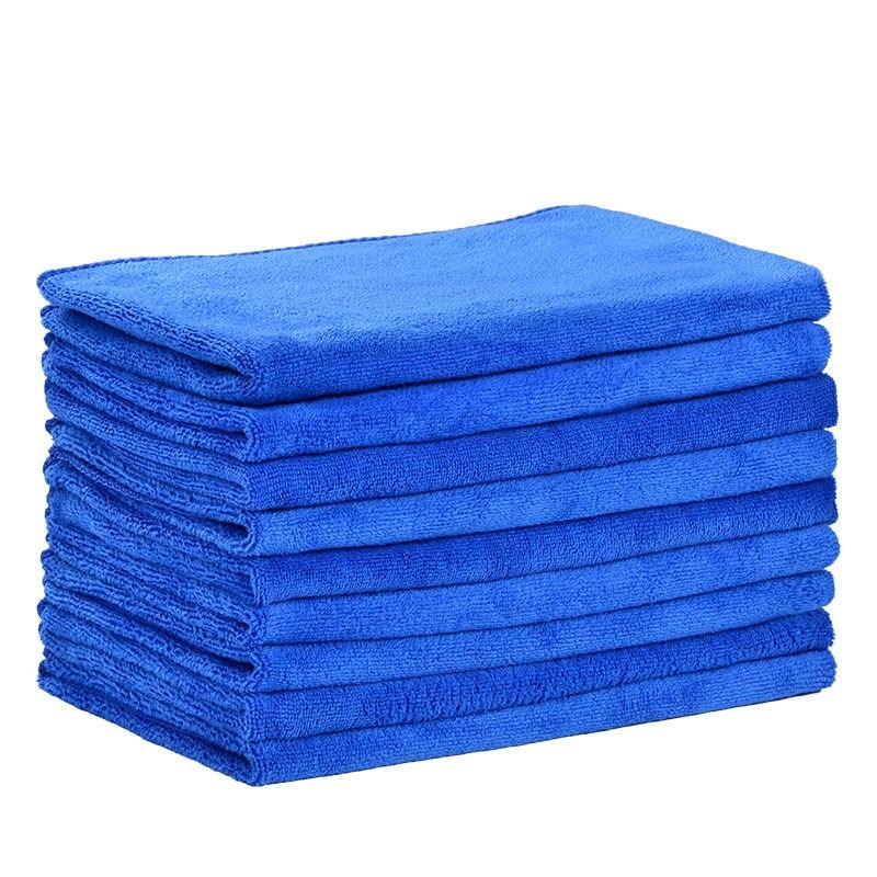 家政保洁抹布家务清洁专用毛巾吸水不掉毛