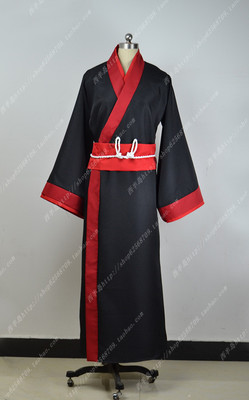 taobao agent West Peninsula, the coldness of the ghost lamp, shaking S ghost lamp kimono suit cos suit