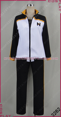 taobao agent 2282 Cosplay Costume Re: Zero-Starting Life in Another World: Subaru Nayuki New Product Promotion