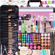 Chuyên nghiệp Makeup Set Complete Set Trang Điểm Artist Beauty Công Cụ Cos Studio & Trang Điểm Sân Khấu Hiệu Suất Mỹ Phẩm