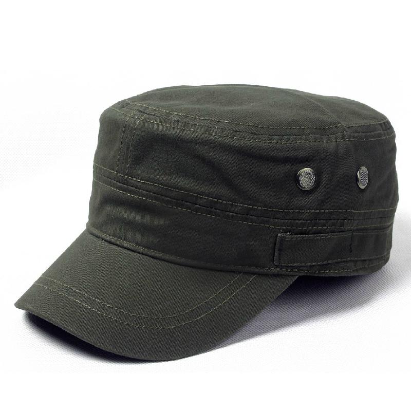 Boutique thể thao ngoài trời ngụy trang quần áo quân đội fan hâm mộ lĩnh vực cung cấp mới có thể điều chỉnh bông rửa chiến đấu cap
