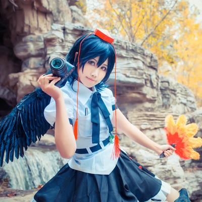 taobao agent 【March 8th Alliance】Touhou project cos Shemei Maruwen Wenwen cosplay