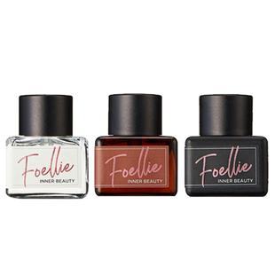 韩国Foellie私处香水私处护理香氛