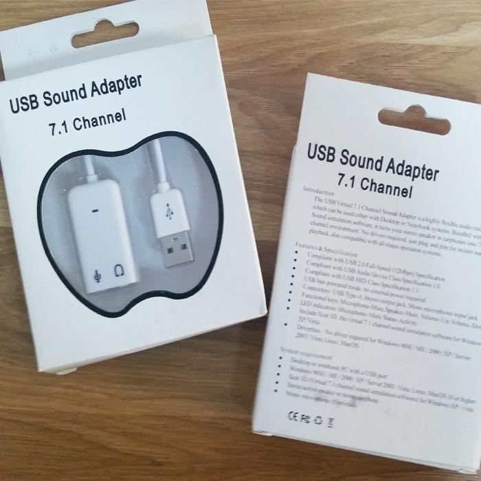 cheap Purchase china agnet USB headphone converter interface