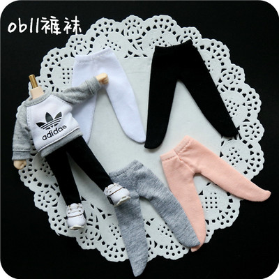 taobao agent ob11 baby clothes 12 points bjd beautiful knot piggy GSC clay head can wear leggings tights free shipping over 58 yuan