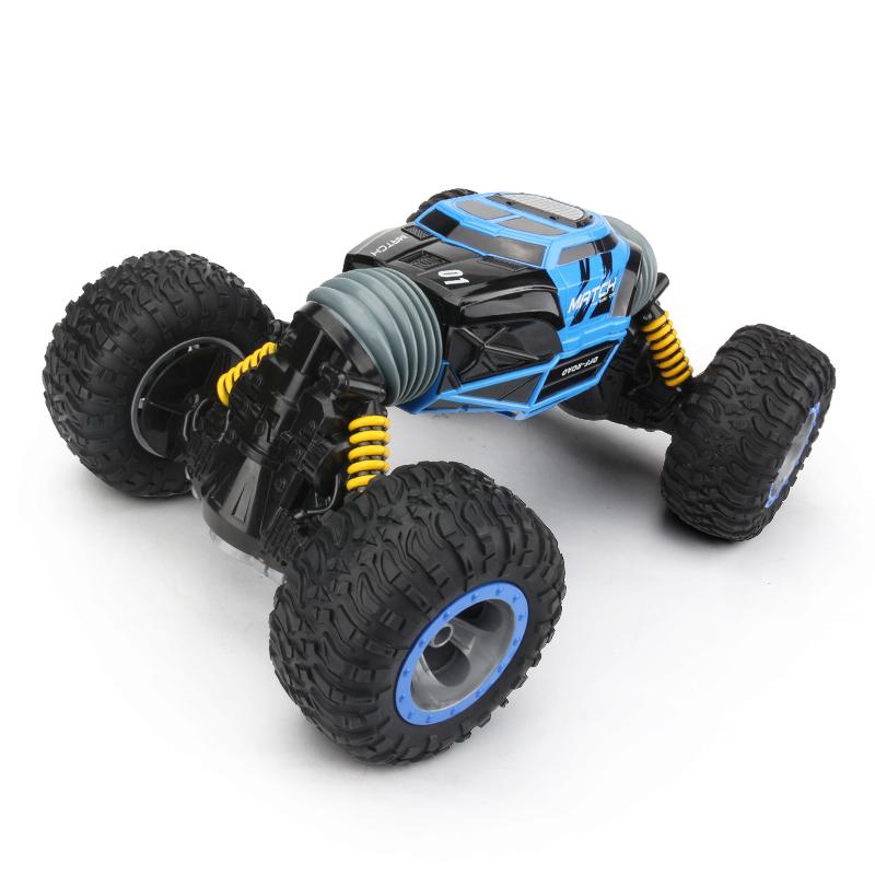 四驱攀爬车超大无线遥控车玩具越野车优惠后20元包邮