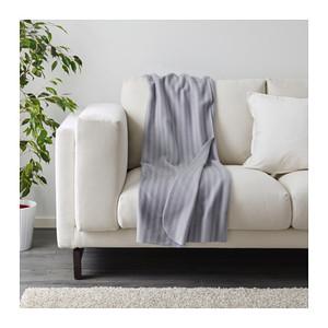 IKEA IKEA chính hãng Witmosa chăn thường chăn chăn chăn chăn
