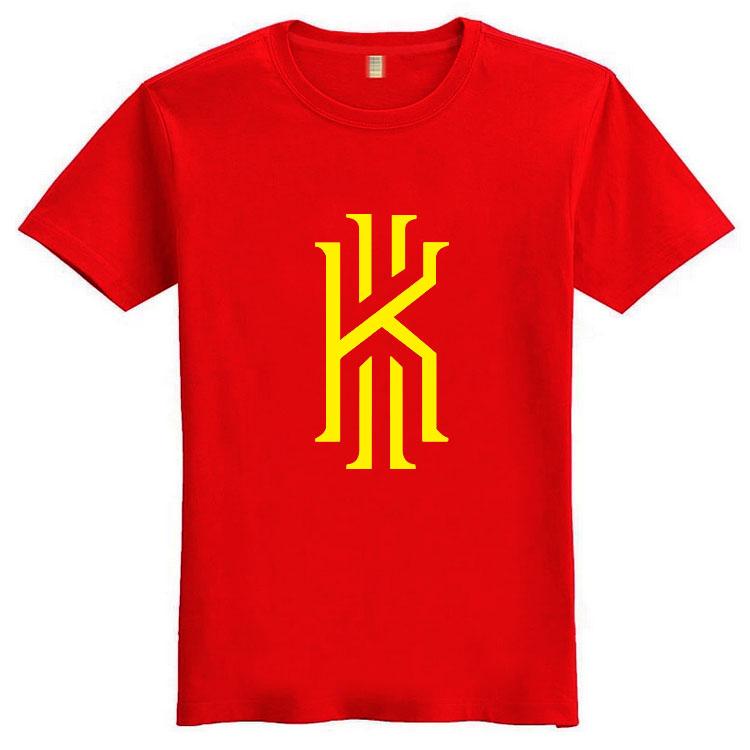 Hiệp sĩ James Owen thương hiệu mới logo bóng rổ ngắn tay T-Shirt bóng rổ phù hợp với đào tạo jersey có thể in số