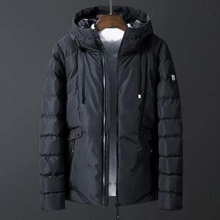 男士冬季棉衣棉服棉袄羽绒服