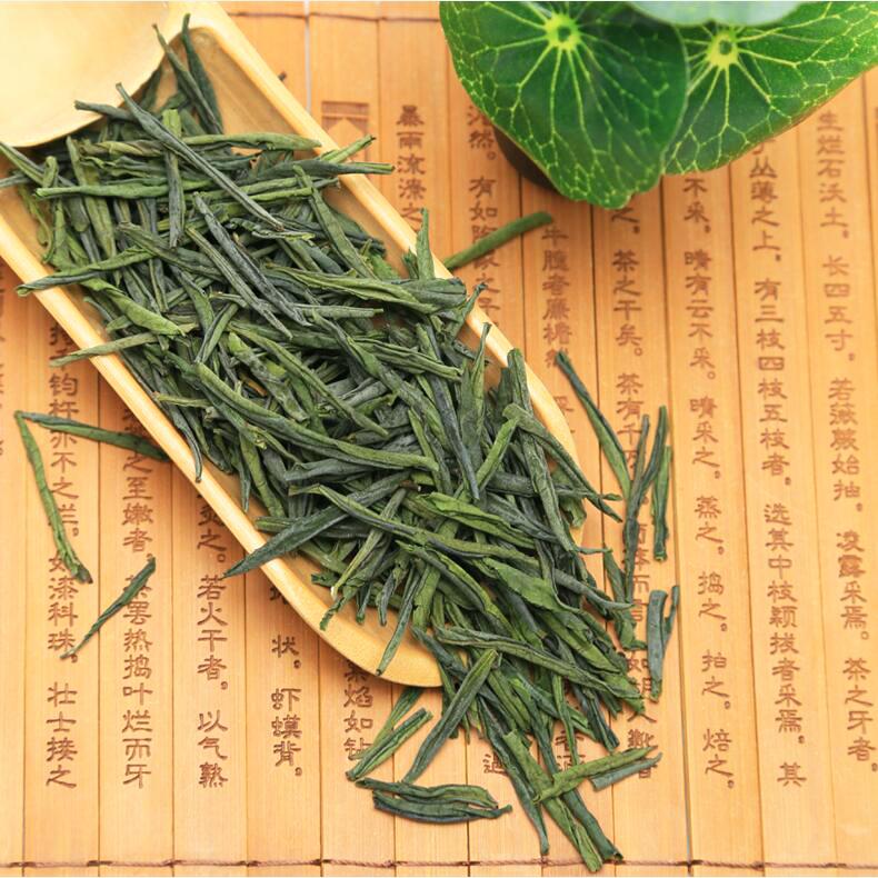 2016新茶雨前特级六安瓜片500g罐装家庭装口粮茶绿茶茶叶散装特价