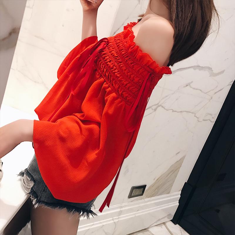 MOMMY说新年一定要穿点RED COLOUR!小编亲自PICK淘宝好看的9件红彤彤TOPS  让你CNY不在为少了红色衣服而HEADACHE!