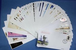 2006 toàn bộ năm đầy đủ các tem đặc biệt stamp sheetlet công ty philatelic ngày đầu tiên bìa bộ sưu tập tem của các sản phẩm tem