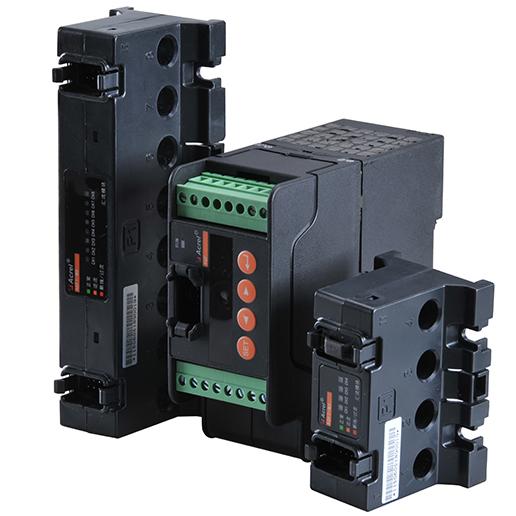 安科瑞工厂AGF-M8T智能光伏汇流采集装置 8路0-20A光伏汇流检测