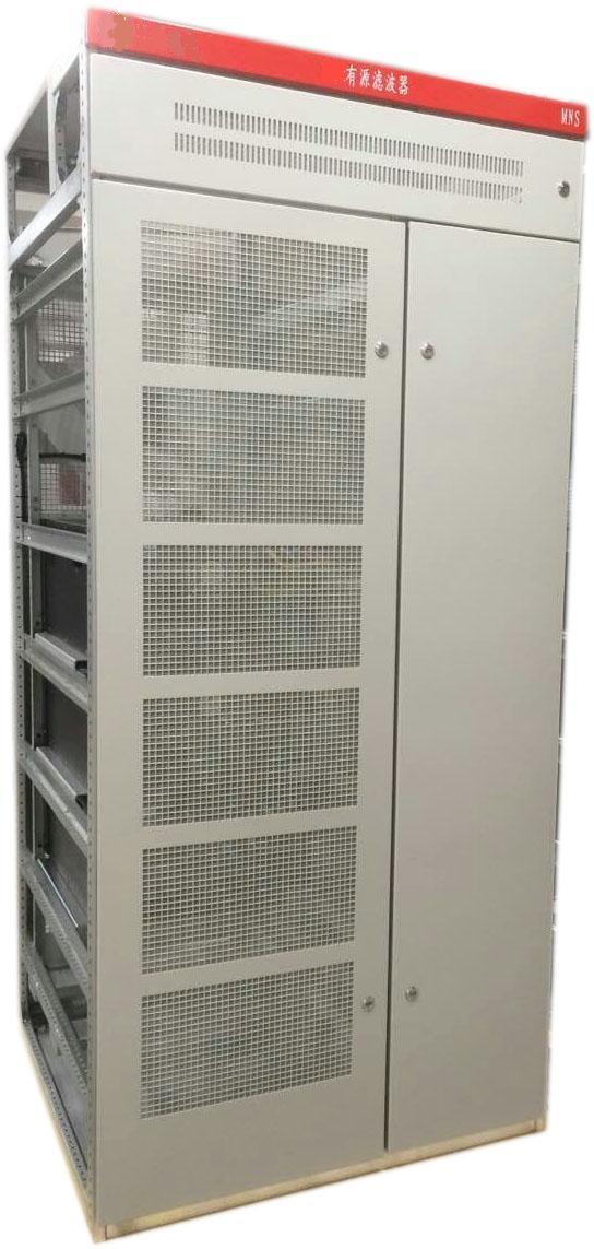 安科瑞ANAPF50-380/G有源电力谐波滤波器50A三相不平衡电能治理