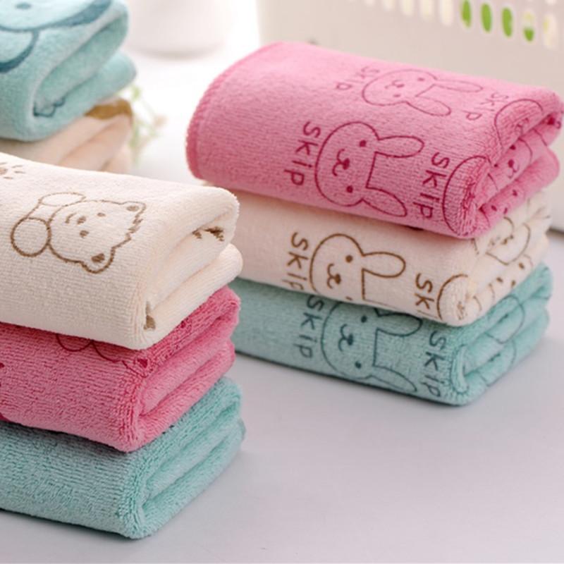 【年后初七发货】纯棉毛巾吸水洗澡柔软舒适厚实加大厚洗脸面巾