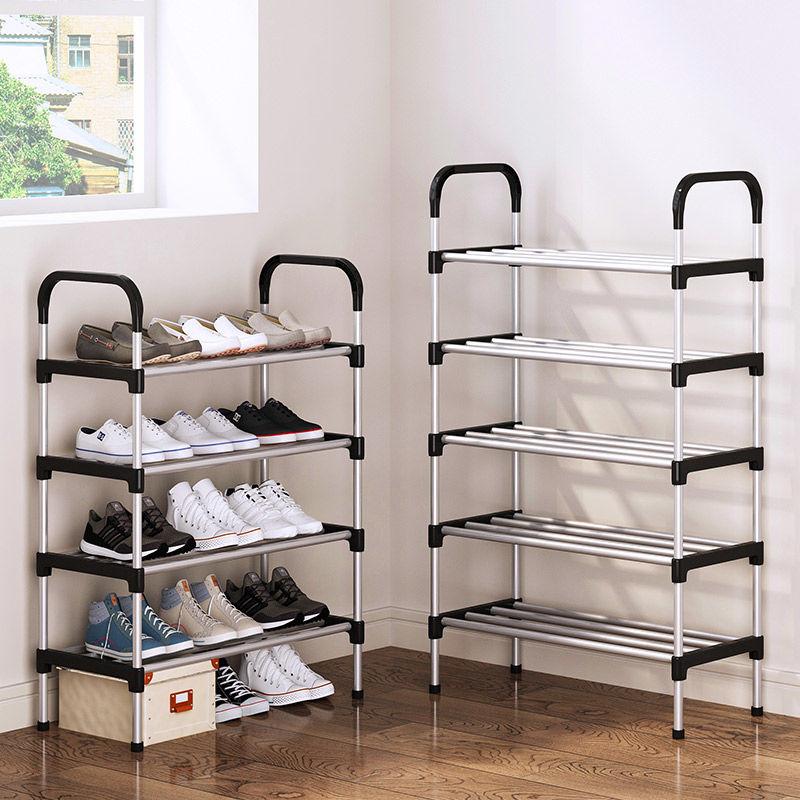 鞋架子简易多层收纳架收纳神器宿舍组装型