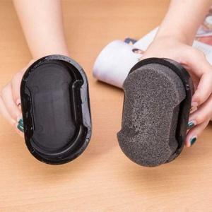 【多套餐选】鞋擦皮鞋保养增亮神器双面海绵擦鞋无色鞋蜡鞋油刷6