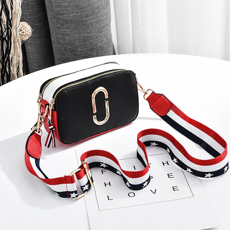 香港女包包新款手提包时尚单肩包斜挎包女小包包潮欧美潮流相机包[优惠后5元包邮]