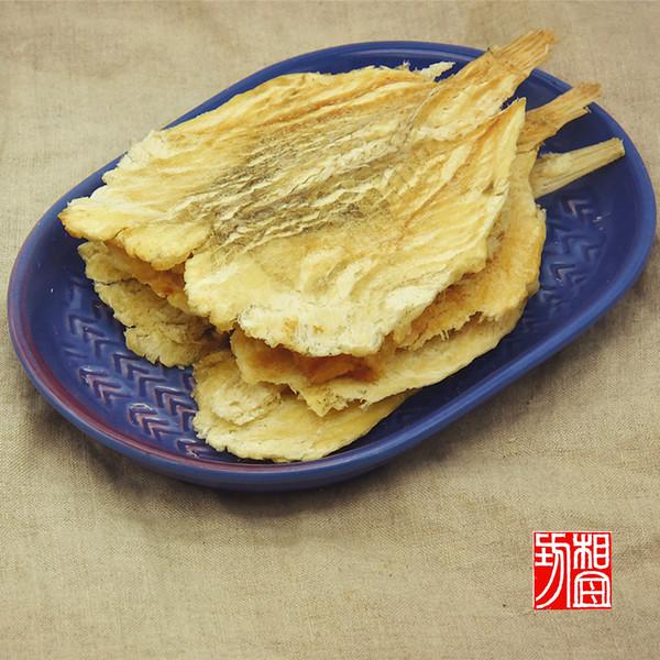 青岛特产 相宜坊 碳烤安康鱼片 烤鱼干零食 252克 优惠券折后¥14.99包邮(¥19.99-5)