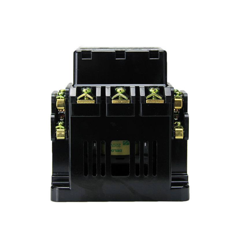德力西交流接触器CDC10-40A 220V