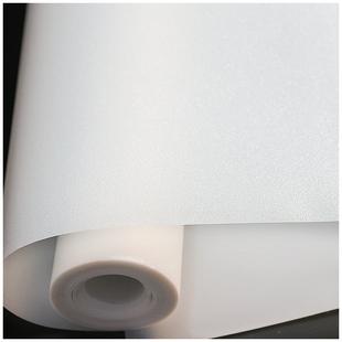 静电磨砂玻璃贴膜透光不透明玻璃贴纸