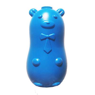 2件减20元洁厕灵蓝泡泡马桶清洁剂洁厕宝厕所除臭去异味除垢3瓶装