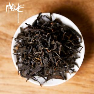 帕卡云南普洱茶特级野生古树红茶浓香型小泡